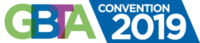 GBTA Convention 2019 logo